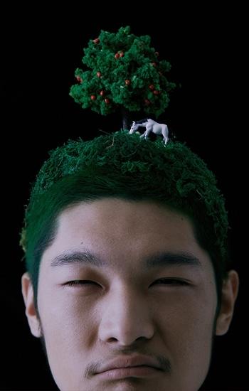 MilkX TW Cover – Leo王 美術執行